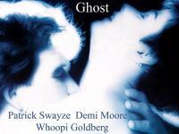 Призрак (Привидение) Ghost - 1990