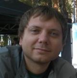 Посунько Дмитрий